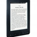 eBook Reader 4 Weltbild Hugendubel