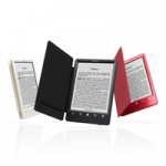Sony-PRS-T3-Ebook Reader