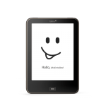 eBook Reader Test: Tolino Vision