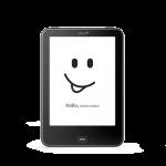 eBook Reader Test: Tolino Vision