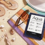 PocketBook Aqua wasserdichter eBook Reader