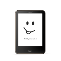 Tolino Vision eBook Reader